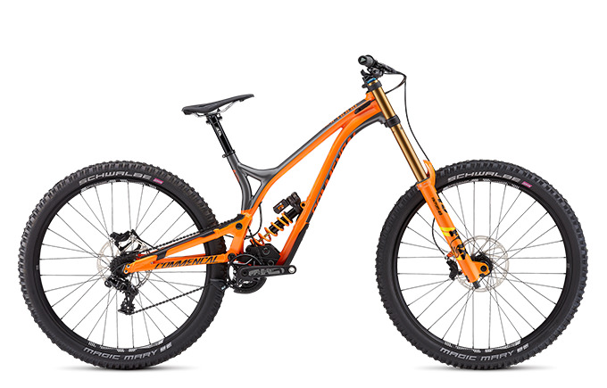 SUPREME DH 29 SIGNATURE